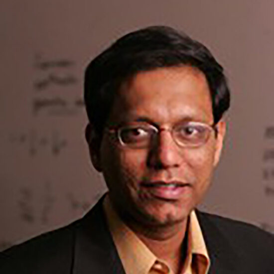 Photo of Amitabh Chaudhary