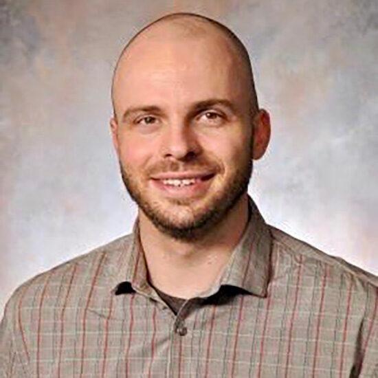 Photo of Aaron Elmore